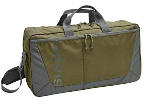 Orvis Safe Passage Fly Tier's Kit Bag