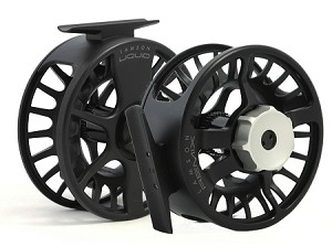 Lamson Remix Fly Reel