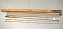 Ron Kusse Quad Bamboo Fly Rod