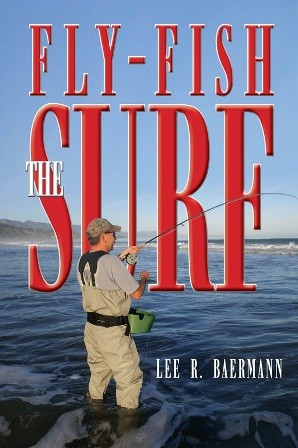 Fly Fish The Surf