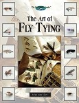 The Art of Fly Tying Book & CD ROM