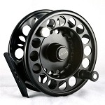 Galvan Rush Light Large Arbor Fly Reel