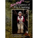 Joan Wulff's Dynamics of Fly Casting (DVD)