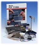 The Kingfisher Fly Tying Kit from Dyna-King