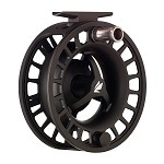 Sage 2200 Series Fly Reel - Black/Platinum
