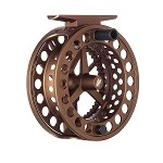 Sage Click Fly Reel - Bronze
