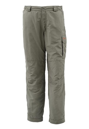 Simms Coldweather Pant - Dark Elkhorn