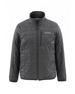 Simms Fall Run Jacket - Black