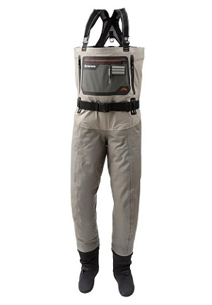 Simms G4™ Pro Stockingfoot Waders