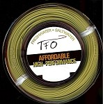TFO High Performance Fly Line